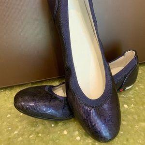 Gucci Ballet Flat